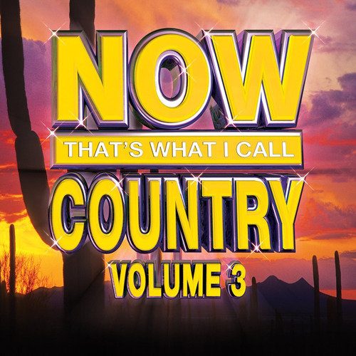 Now That's What I Call Country 3 (CD)