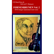 Førnesbrunen Vol.2 (m/DVD) (CD)