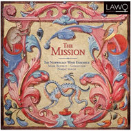 The Mission (CD)