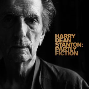 Partly Fiction (CD)