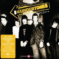 An Introduction Too The Undertones (CD+DVD)