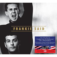 Frankie Said (CD+DVD)