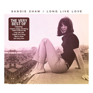 Long Live Love: The Very Best Of Sandie Shaw (CD)