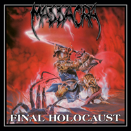 Final Holocaust (CD)