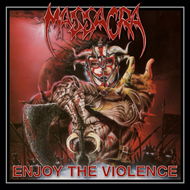 Enjoy The Violence (CD)