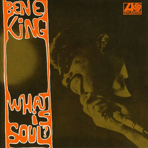 What Is Soul? (CD)