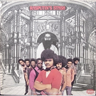 Rasputin's Stash (CD)