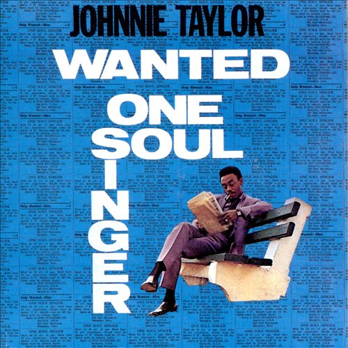 Wanted: One Soul Singer (CD)