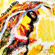 California Breed - Deluxe Edition (m/DVD) (CD)