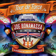 Produktbilde for Tour De Force - Hammersmith Apollo (2CD)