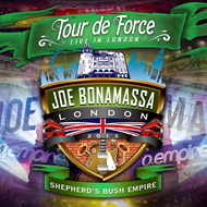 Tour De Force - Shepherd's Bush Empire (2CD)