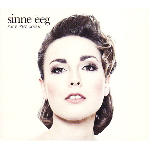 Face The Music (CD)