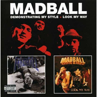 Demonstrating My Style/ Look My Way (2CD)
