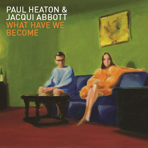 What Have We Become? (CD)