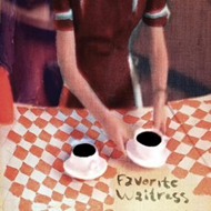 Favorite Waitress (CD)