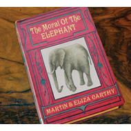The Moral Of The Elephant (CD)