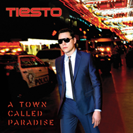 A Town Called Paradise (CD)