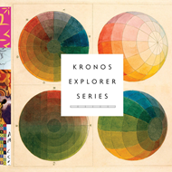 Produktbilde for Kronos Quartet - Kronos Explorer Series (5CD)