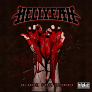 Blood For Blood (CD)