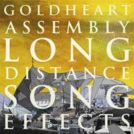 Long Distant Song Effects (CD)