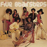 First Family of Soul: The Best Of The Five Stairsteps (CD)