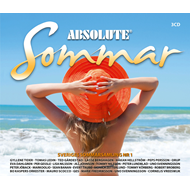 Absolute Sommar (3CD)
