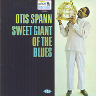 Sweet Giant Of The Blues (Remastered) (CD)