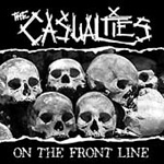 On The Front Line (CD)