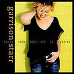 Songs From Take-Off To Landing (CD)