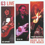 G3 Live: Rockin' In The Free World (2CD)