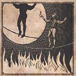 The Man On The Burning Tightrope (CD)