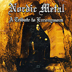 Nordic Metal - A Tribute To Euronymous (CD)