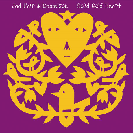 Solid Gold Heart (CD)