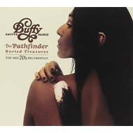 The Pathfinder - Buried Treasure: The Mid 70's Recordings (2CD)