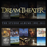 The Studio Albums 1992-2011 (11CD)