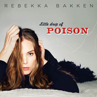 Produktbilde for Little Drop Of Poison (CD)