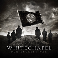 Our Endless War - Deluxe Edition (m/DVD) (CD)