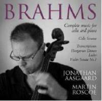 Brahms: Complete Works For Cello And Piano (2CD)