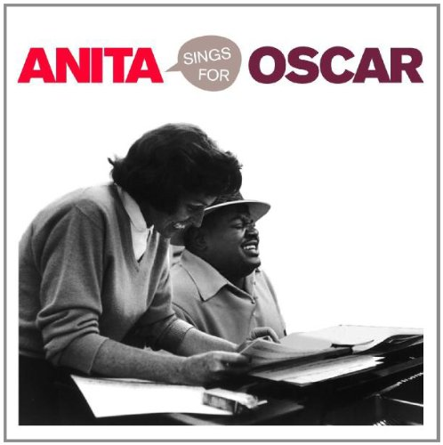 Anita Sings For Oscar / Pick Yourself Up (CD)