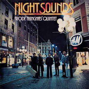 Night Sounds (CD)