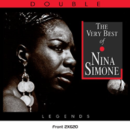 The Very Best Of Nina Simone (2CD)