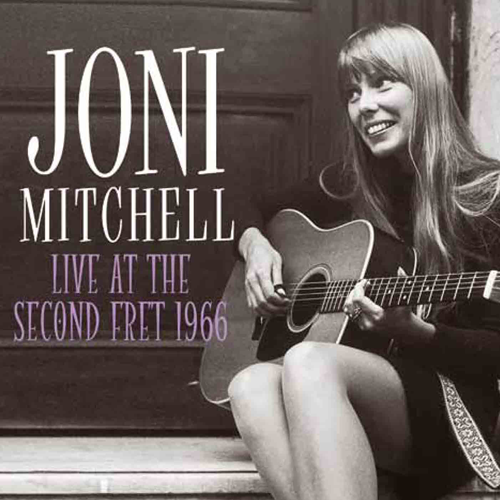 Live At The Second Fret 1966 (CD)