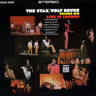The Stax / Volt Revue: Live In London (CD)