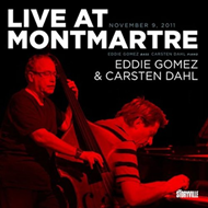Live At Montmartre 2011 (CD)
