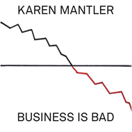 Business Is Bad (CD)