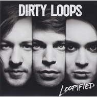 Loopified (CD)