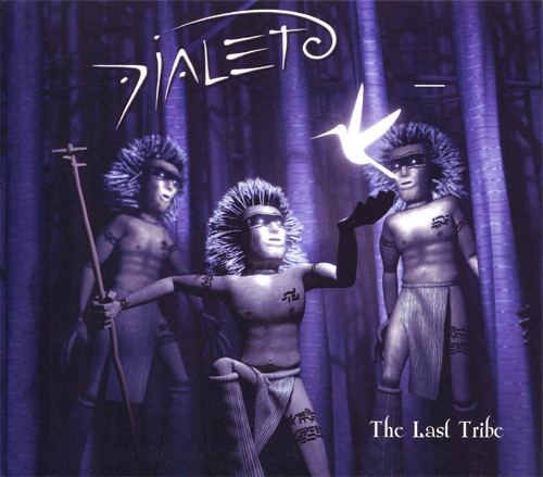 The Last Tribe (CD)