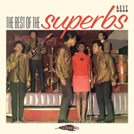 The Best Of The Superbs (CD)