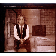 Fools And Worthless Liars (CD)