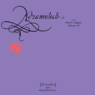 Produktbilde for Adramelech: Book Of Angels 22 (CD)